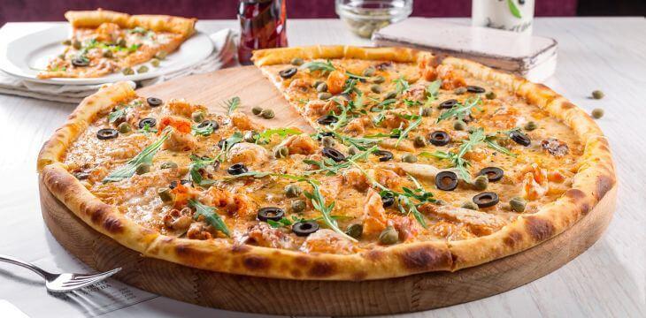 A házi pizzasütés örömei