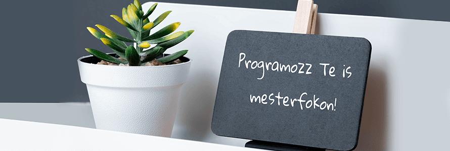 Programozás könyvek, amik segítenek a tanulásban